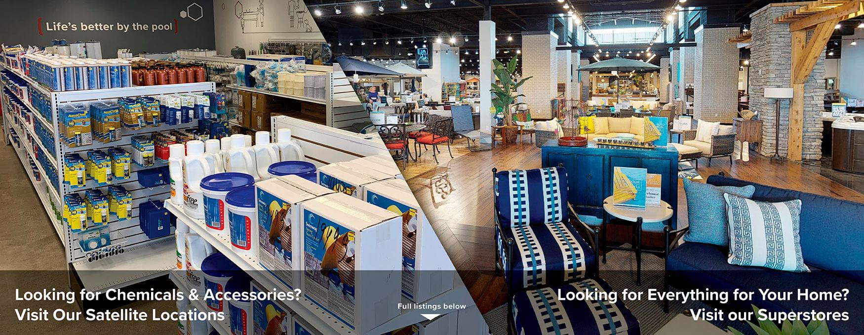 Surprising Watsons Our Stores Interior Design Ideas Inesswwsoteloinfo